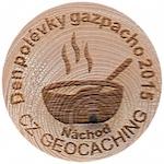 Den polévky gazpacho 2015