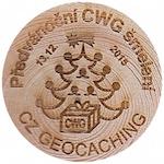 Předvánoční CWG šmelení