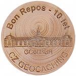 Bon Repos - 10 let