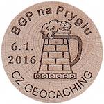 BGP na Pryglu