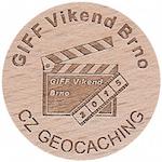GIFF Vikend Brno