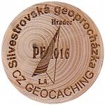 Silvestrovská geoprocházka