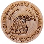 CITO-Svojkovský vodopád III