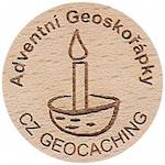 Adventní Geoskořápky