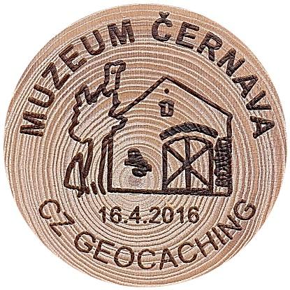 MUZEUM ČERNAVA