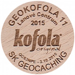 GEOKOFOLA 11