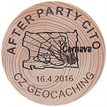 AFTER PARTY CITO