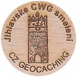 Jihlavske CWG smeleni