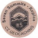 Seven Summits - Ropice