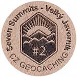 Seven Summits - Velký Javorník