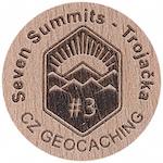 Seven Summits - Trojačka