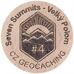 Seven Summits - Velký Polom