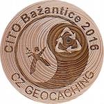 CITO Bažantice 2016