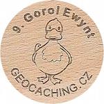 9. Gorol Ewynt