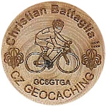 Christian Battaglia II