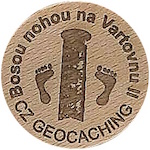 Bosou nohou na Vartovnu II