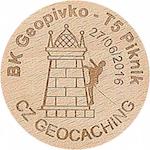 BK Geopivko – T5 Piknik