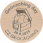 Geocaching day