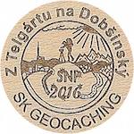 Z Telgártu na Dobšinský