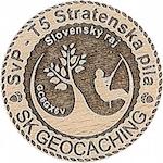 SvP - T5 Stratenska pila