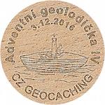 Adventni geolodička IV
