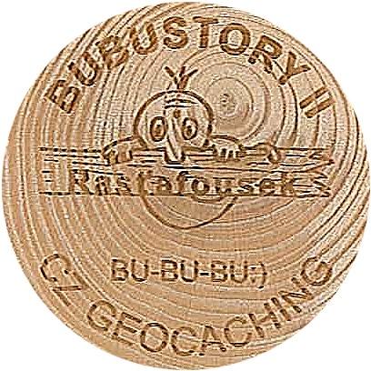 BUBUSTORY II
