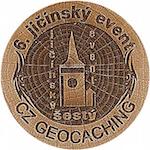 6. jičínský event