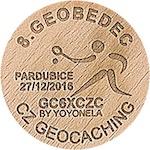 8.GEOBEDEC