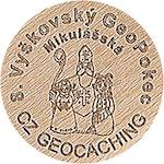 8. Vyškovský GeoPokec