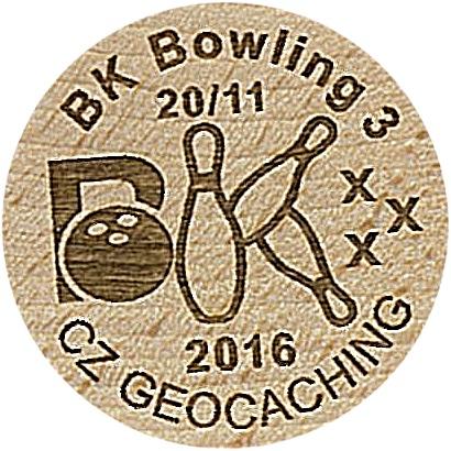 BK Bowling 3