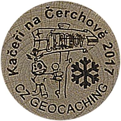 Kačeři na Čerchově 2017