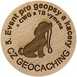 5. Event pro geopsy a kacery