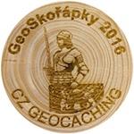 GeoSkořápky 2016