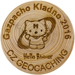 Gazpacho Kladno 2016