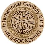 International GeoDay 2016