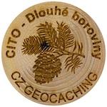 CITO - Dlouhé boroviny
