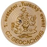 """1. sváteční """"Turecký"""" event"""
