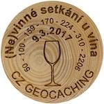 (Ne)vinné setkání u vína