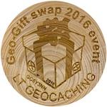 Geo-Gift swap 2016