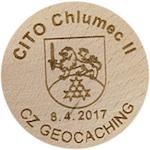 CITO Chlumec II