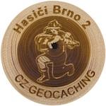 Hasiči Brno 2