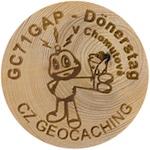 GC71GAP - Dönerstag