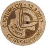 Č.KRUMLOV - 12.3.2017