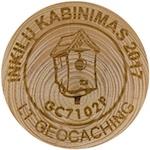 INKLILU KABINIMAS 2017