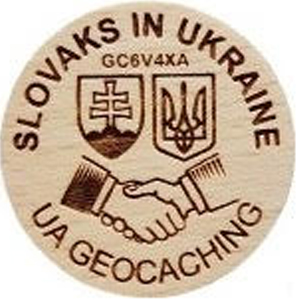 SLOVAKS IN UKRAINE