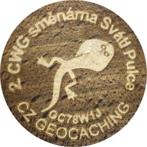 2. CWG směnárna Sváti Pulce