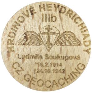HRDINOVÉ HEYDRICHIÁDY