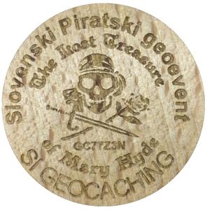 Slovenski Piratski geoevent