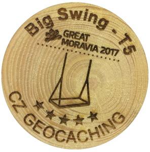Big Swing - T5 (wge02394)
