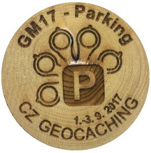 GM17 - Parking